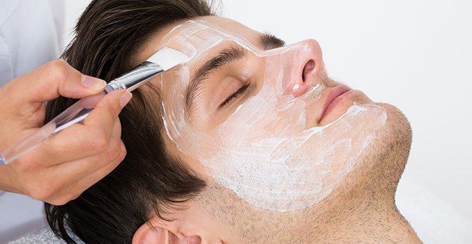 men-facial-peels