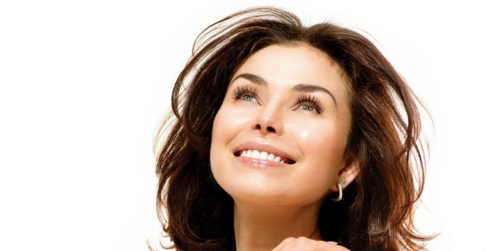 Restore Lost Facial Volume with Juvederm