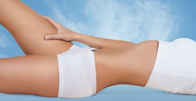 Freeze Your Fat Away with CoolSculpting