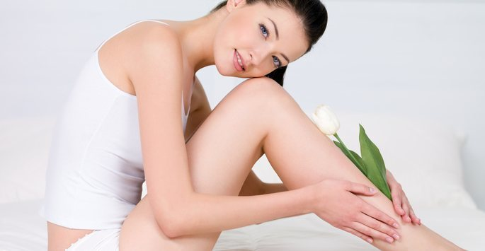Address Unwanted Hair with Our Waxing Services