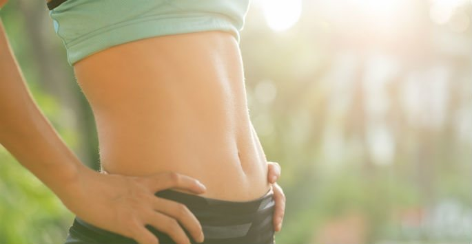 Target Stubborn Fat with CoolSculpting