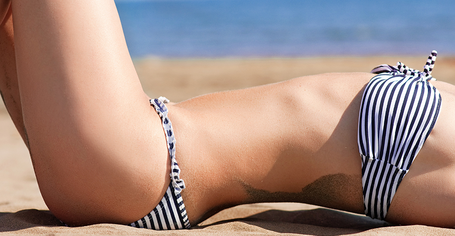 Say Goodbye to Unwanted Fat with Laser Lipo in Houston