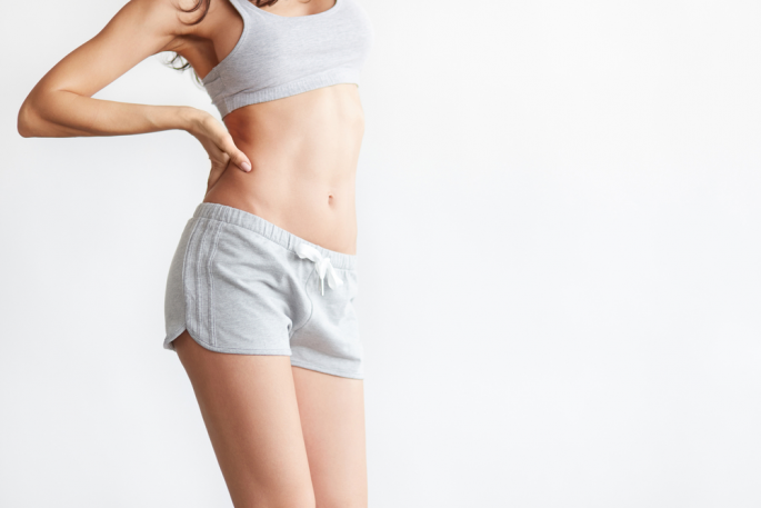 Freeze Fat Away with CoolSculpting in Houston