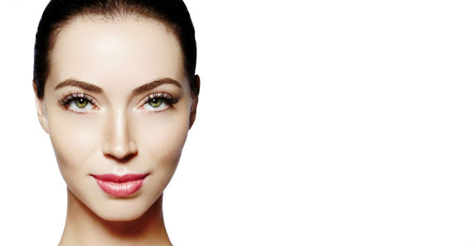 Areas to Treat with Ultherapy